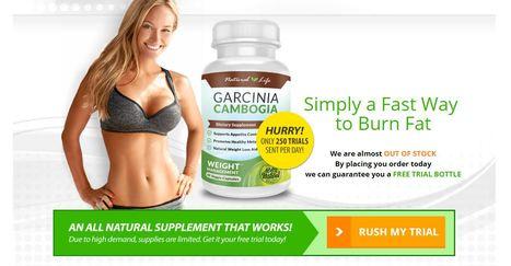 Garcinia Healthy Life