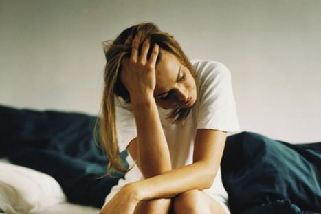 Divorcer augmente bien le risque de dépression (mais pas pour tout le monde) | Info Psy | Scoop.it