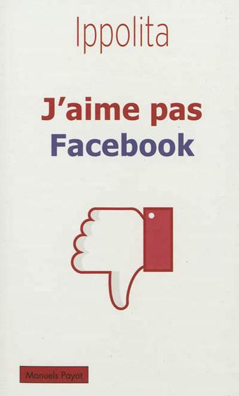 NetPublic » J'aime pas Facebook, La face cachée de Google : 2 livres critiques | Trucs de bibliothécaires | Scoop.it