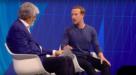 f2badf4fa16c L interview pipeau de Mark Zuckerberg   B...