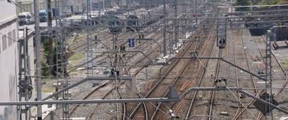 El PSOE presenta más de un centenar de enmiendas al proyecto del sector ferroviario | Ordenación del Territorio | Scoop.it