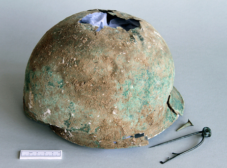 Peering into the Iron Age through the Portable Antiquities Scheme | Archeology | Scoop.it