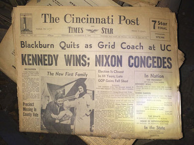 Teaching News Writing to Teach History Writing | Globalizing Your Classroom | Scoop.it