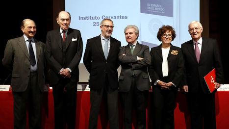 Los estudiantes de español en el mundo aumentan 7 millones en 10 años | Todoele - ELE en los medios de comunicación | Scoop.it