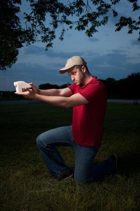Meet The 'Liberator': Test-Firing The World's First Fully 3D-Printed Gun | 3-D Printing Stories | Scoop.it