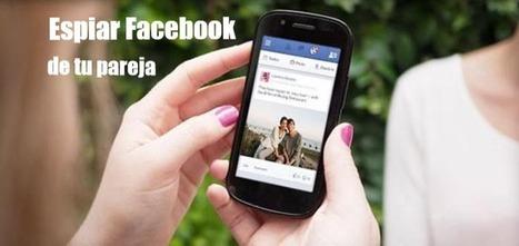 Como espiar Facebook de tu pareja | Promocion Online | Scoop.it