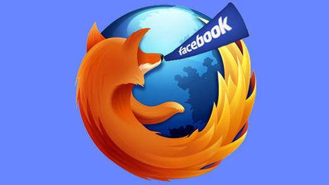 Intégrez Facebook dans votre navigateur | MultiAstuces Eric OTHON | Scoop.it