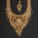 Necklace Designs - Best Necklaces for Indian Wedding - WedNeeds | Bridal Jewellery | Scoop.it