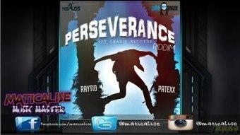 Perseverance Riddim Mix (Jay Crazie Records) Ma