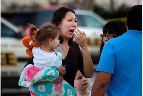 1 dead, multiple injured San Antonio shopping mall shooting   Metro News   LibertyE Global Renaissance   Scoop.it