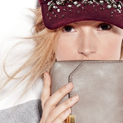 SALES - J.Crew Debuts Fall Catalog on Pinterest | Pinterest for Business | Scoop.it