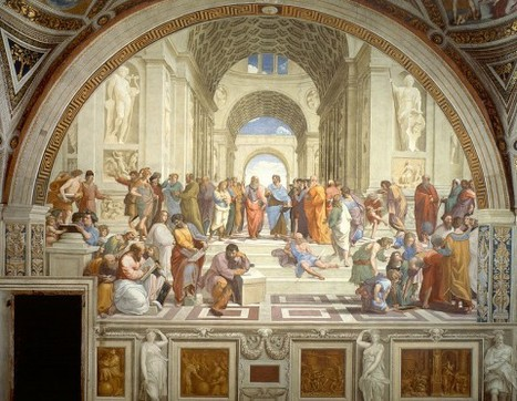 Download Free Courses from Famous Philosophers: From Bertrand Russell to Michel Foucault | Examining Philosophy | Scoop.it