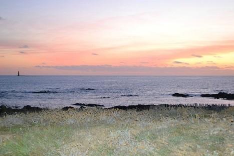 La fin du mois d'août... en Vendée! | Astuces Vacances & News de Vendée | Scoop.it