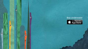 House of Big Things | Bop Underwater and Bop Collects Clouds | Apps voor kinderen | Scoop.it