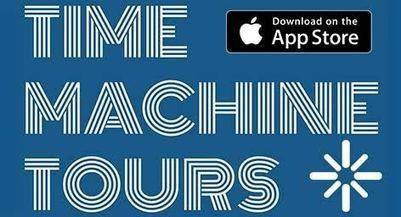 Time Machine Tours | Tools for Teachers & Learners | Scoop.it