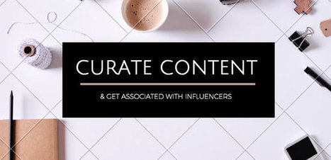 4 Reasons Why Content Curation Matters | Cision | Social Media Useful Info | Scoop.it