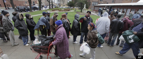 Rising Food Prices Intensify Poverty, Hunger In U.S. And World | Poverty Assignment_Tan Ying Ling | Scoop.it