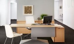 Modern Office Furniture To Better Utilize Your