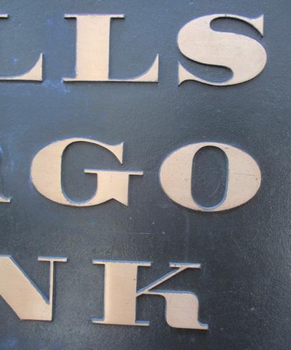 History Of Typefaces: Industrial-Strength Types | responsive design II | Scoop.it