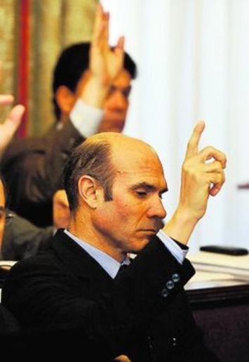 El PP aplica su mayoría como rodillo y aprueba el presupuesto sin debatirlo | Partido Popular, una visión crítica | Scoop.it