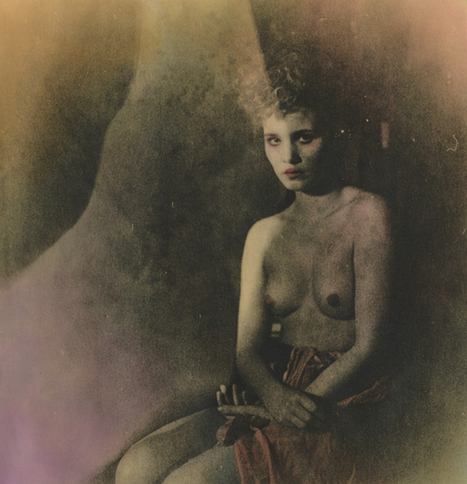 Facebook  did censorship to this album [ A Recreation] By  Ellen Rogers  -  1888 | No. | Scoop.it