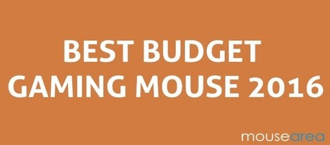 Cheap Gaming Mouse | Gaming mouse pad | Scoop.it