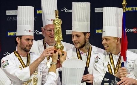 Monde - Gastronomie Bocuse d'or : les USA sur le podium, la ... - Bien Public   Fête de la Gastronomie 22 au 24 sept. 2017   Scoop.it