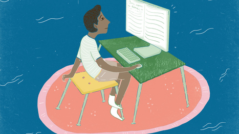 Caution Flags For Tech In Classrooms | Great Teachers + Ed Tech = Learning Success! | Scoop.it