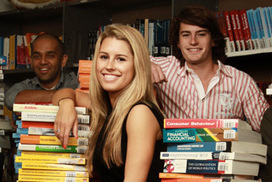 Copyright clash over textbook rentals | Learning Happens Everywhere! | Scoop.it