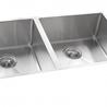 Mercer Stainless Kitchen Sinks