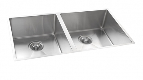 Mercer Stainless Kitchen Sinks | Scoop.it
