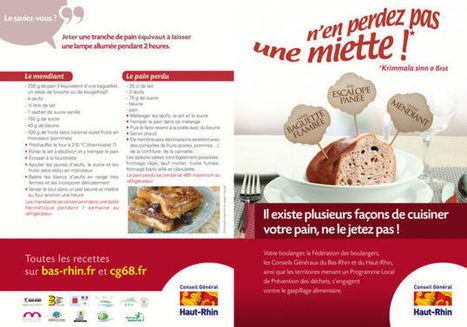 Sensibilisation au gaspillage alimentaire avec le SM4 | Français Langue étrangère | Scoop.it