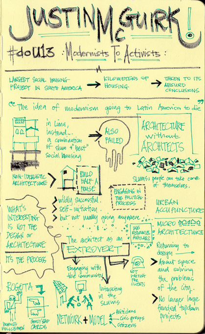 Sketchnotes as part of a maturing creative practice : GlueThink | SKETCHNOTING | Scoop.it