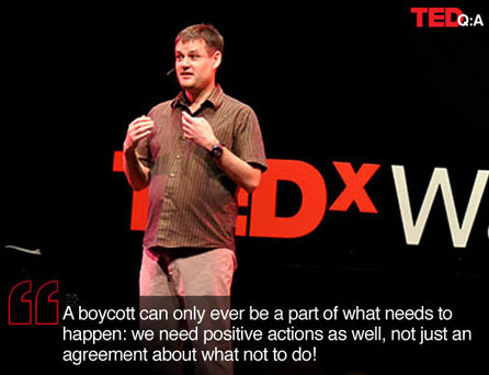 TED Blog   The difficulties in opening science: Q&A with Michael ...   TED linking ideas and changemakers   Scoop.it