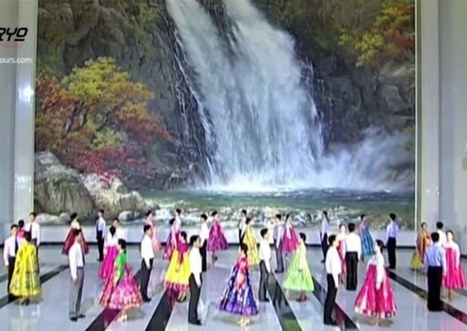 There's A New Instructional Video That Will Teach You To Dance Like A North Korean | Music, Theatre, and Dance | Scoop.it