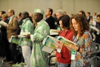 Semana de oración por la unidad de los cristianos — Consejo Mundial de Iglesias | LA REVISTA CRISTIANA  DE GIANCARLO RUFFA | Scoop.it