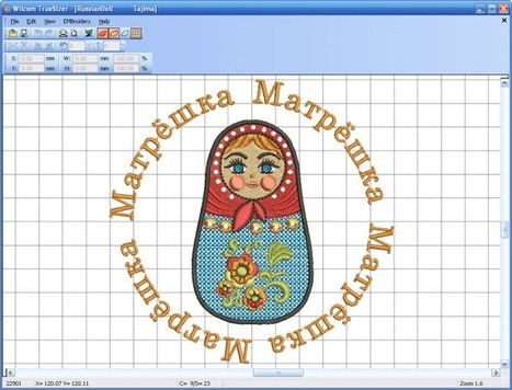 Wilcom Embroidery Software 2009 Free Download T