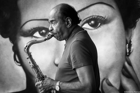 ANTONIO PORCAR, Premi millor fotografia Jazz Journalists Association 2014 | Actualitat Jazz | Scoop.it