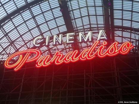 Le Barbie foot au Cinéma Paradiso ?! | Les réceptions tendances, les meilleures adresses de l'évènementiel | digistrat | Scoop.it