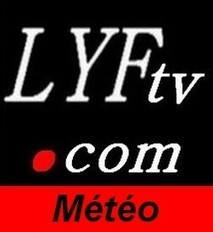 LYon en France: Alerte canicule : Lyon et le département du Rhône passent en niveau 3 | LYFtv - Lyon | Scoop.it