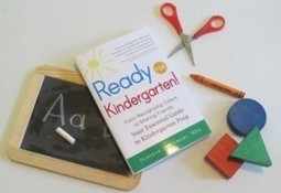 Ready for Kindergarten Book Study: Creating a Language Rich Environment | Teach Preschool | Scoop.it