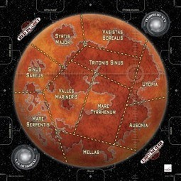 La Carte et le Territoire – The Map and The Territory | géographie, histoire, sciences sociales, développement durable | Scoop.it
