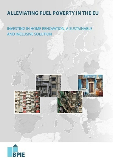 BPIE - Buildings Performance Institute Europe | Building energy system management | Scoop.it