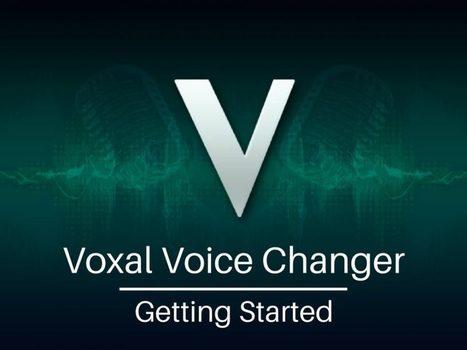 voxal voice changer crack code