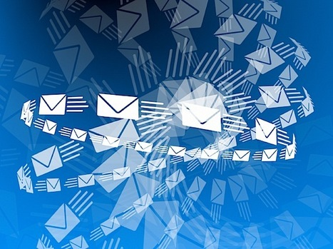 Yes, You Can Stay on Top of E-mail | Business | Scoop.it