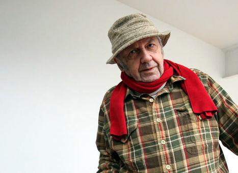 Saul Leiter, pionnier de la photo couleur, est mort | Merveilles - Marvels | Scoop.it
