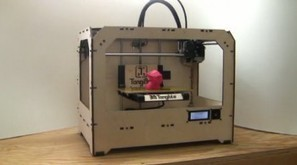 Cloning the MakerBot Is Legal, But Does That Make It Right? | Wired Design | Wired.com | Makerspaces | Scoop.it