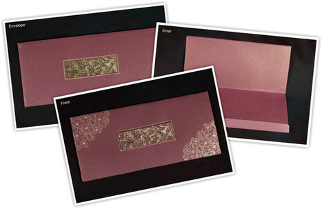 ORDERING WEDDING INVITATION CARDS HAS NOW BECOME MORE EASY BY ONLINE ORDER | Hindu Wedding Cards | Scoop.it
