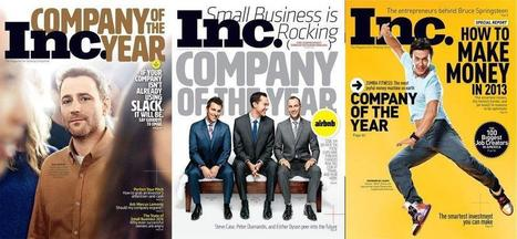 From Dell to Riot Games: A Look Back at Inc.'s Company of the Year Award | Leadership, Innovation & Enterprise | Scoop.it
