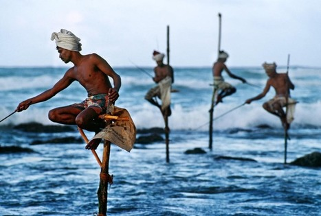 Finding the Sublime - photos by Steve McCurry | All Things Photography | Scoop.it
